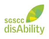 SGSCC disAbility